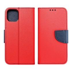 Kabel Micro USB BOX Ring fioletowy