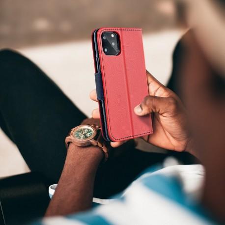 Kabura Slim Flexi Fresh Pionowa - Huawei Y3 czarny