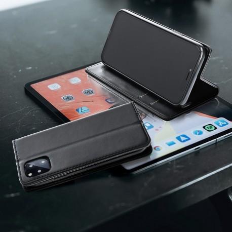 Kabura Slim Flexi Fresh Pionowa - SAM Galaxy S5 (g900h) czarny