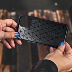 Kabura Slim Flexi Fresh Pionowa - SAM Galaxy J5 2016 niebieski