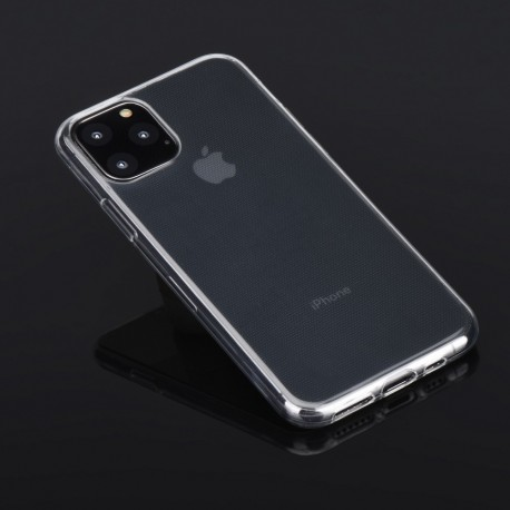 Kabura Slim Flexi Fresh Pionowa - Huawei Y3 II (Y3-2) czarny