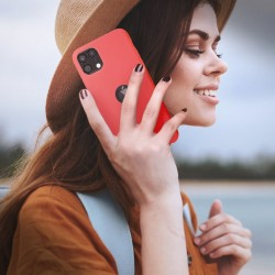 Kabura Slim Flexi Fresh Pionowa - SAM Galaxy A5 2017 czarny