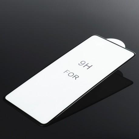 Kabura Slim Flexi Fresh Pionowa - Lenovo K5/K5 Plus czarny