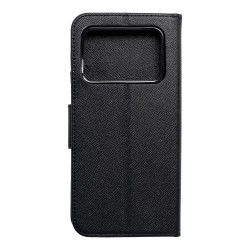 Kabura Prestige Book - iPhone 5/5S/5SE czarny
