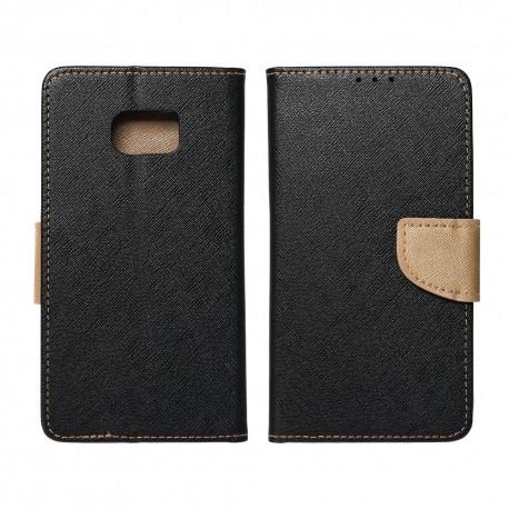Kabura Slim Flexi Fresh Pionowa - SAM Galaxy S8 czarny