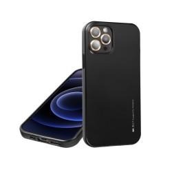 Oryginalne Etui Mercedes Hardcase MEHCP6PLBK iPhone 6 4,7 czarny
