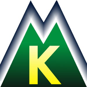 KaMap Logo